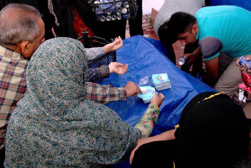 نماز عید فطر (8)